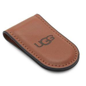 🎉 HP 🎉 🆕 UGG Logo Money Clip